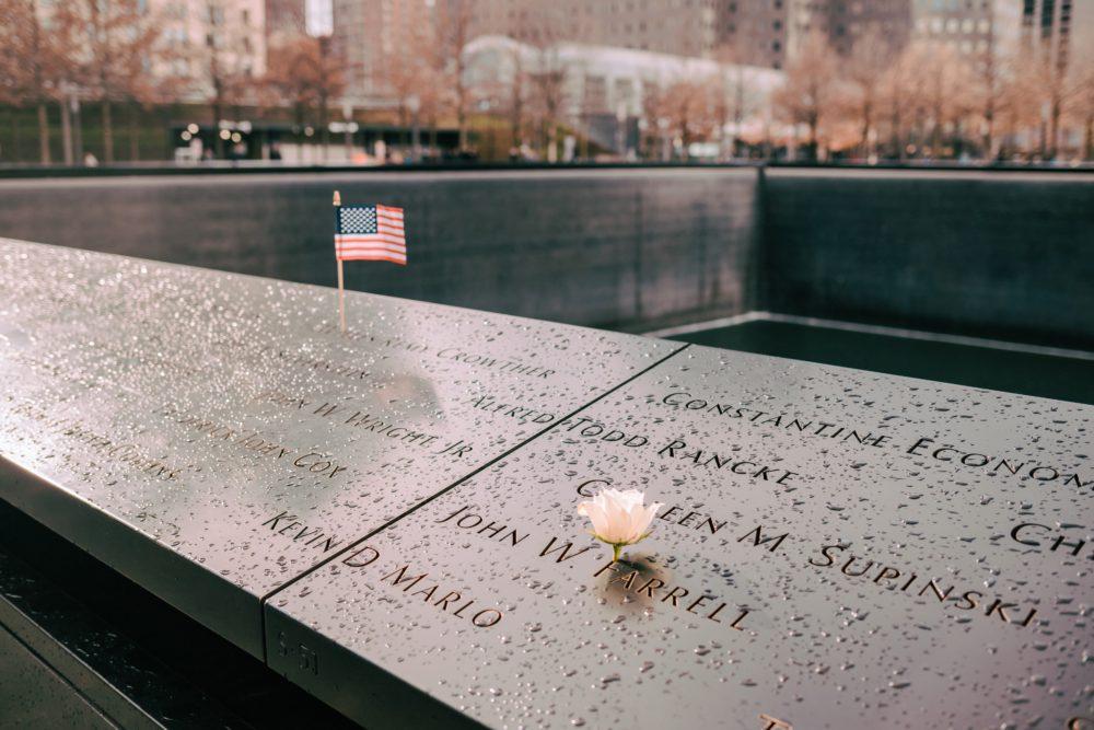 911 memorial images