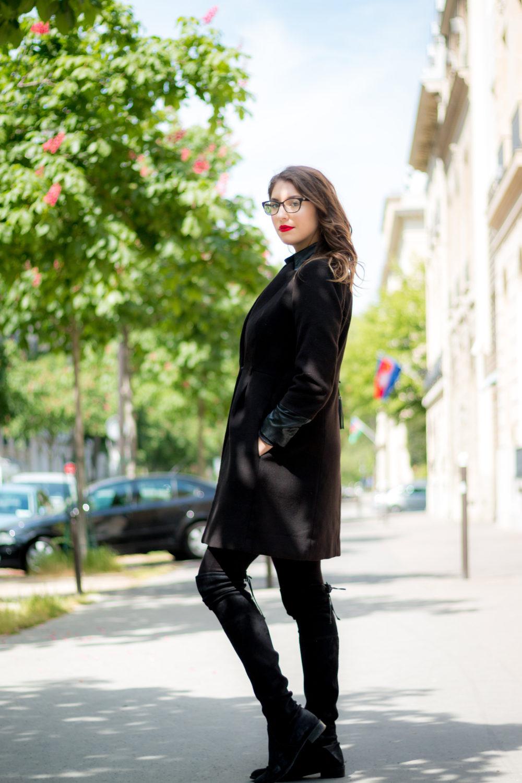 Paris Street Style Spring