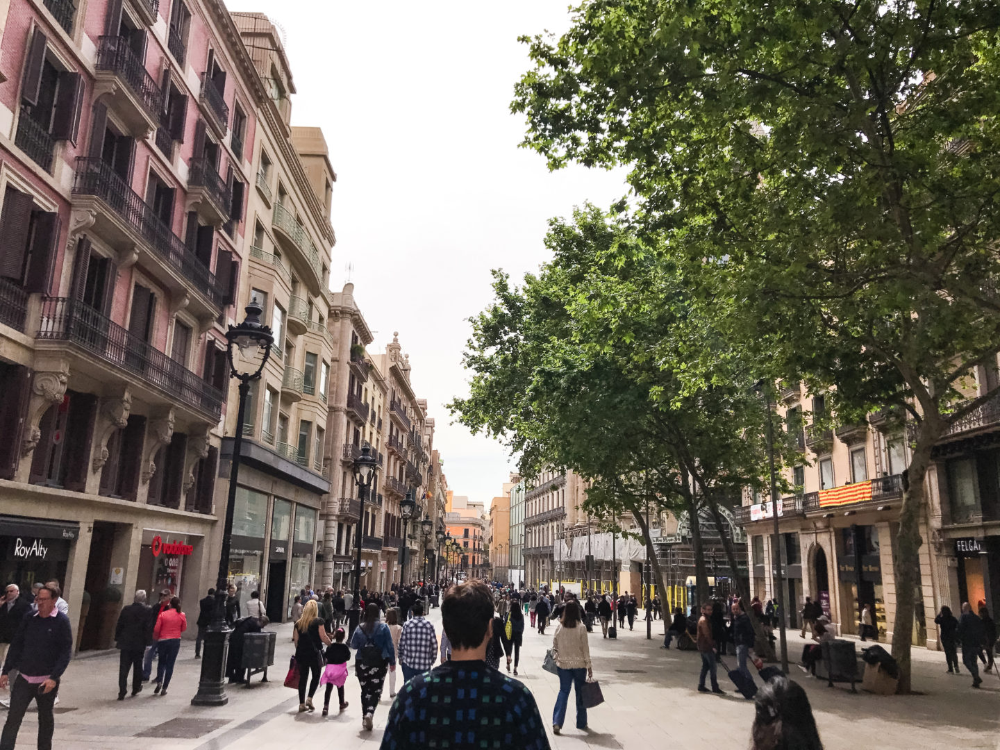 Quick Barcelona Travel Itinerary | What to See & Where to Eat