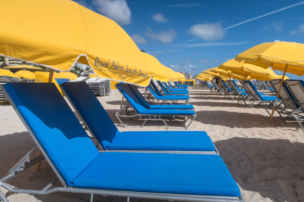 Royal Palm South Beach Hotel