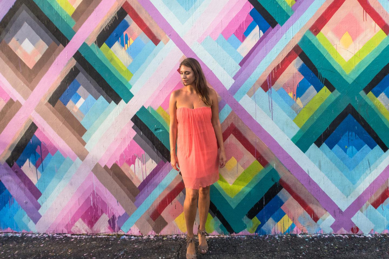 Wynwood Walls Miami Art