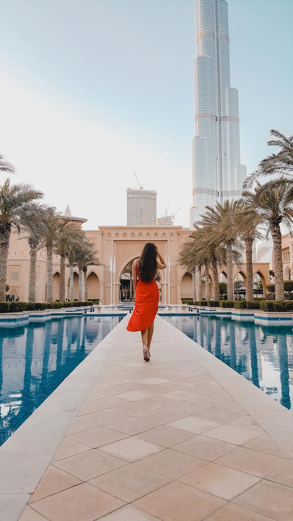 Duabi United Arab Emirates
