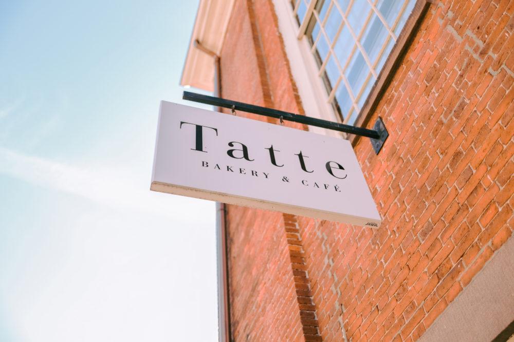 Tatte Bakery Boston