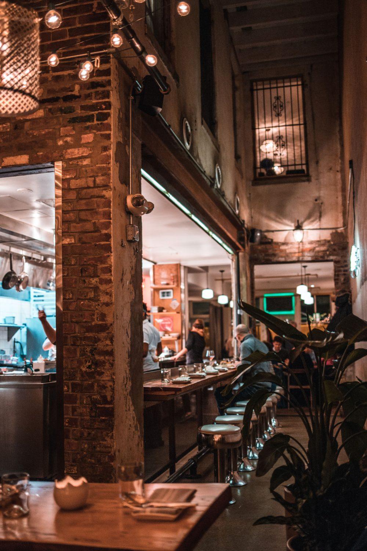 Rose's Luxury Washington DC