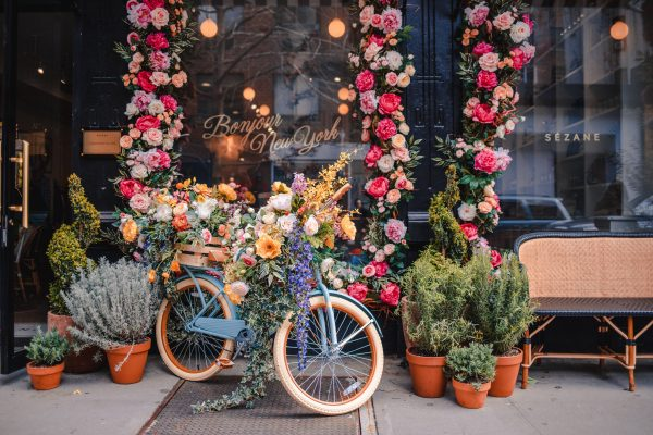 How to Visit NYC like a Local | Locals Guide to NYC: Boutique Shopping in Soho