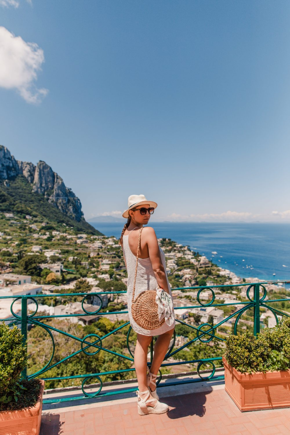 Day Trip to Stunning Capri, Italy | 9 Things You Shouldn't Miss | Dana Berez Travel
