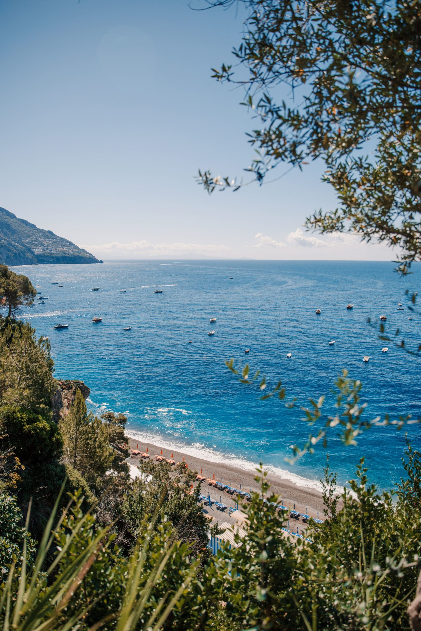 The Only Positano Travel Guide You Need | Top Positano Travel Tips: Budget