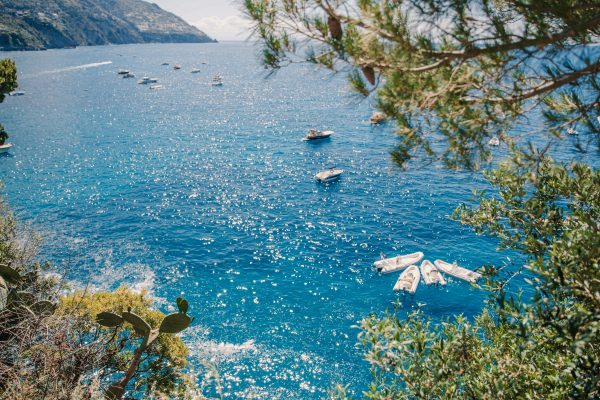 Ultimate 4 Day Positano Italy Travel Itinerary | What to See & Where to Eat: Spaggia Grande