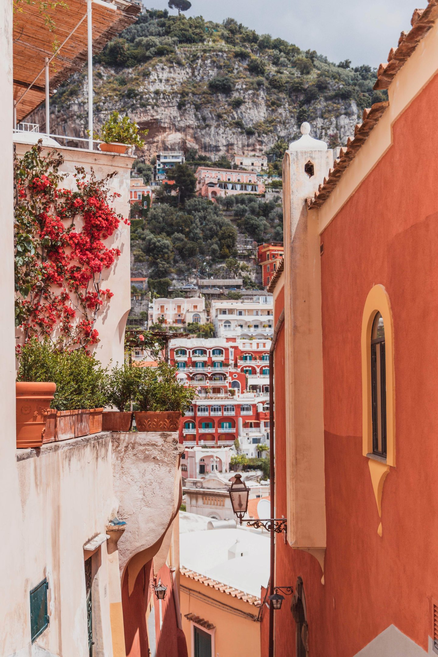 Ultimate 4 Day Positano Italy Travel Itinerary | What to See & Where to Eat