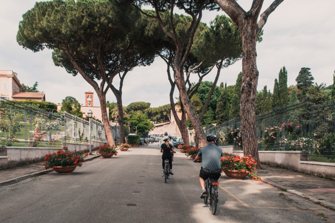 How to See the Best of Rome in Just 4 Hours | Rome Electric Bike Tour