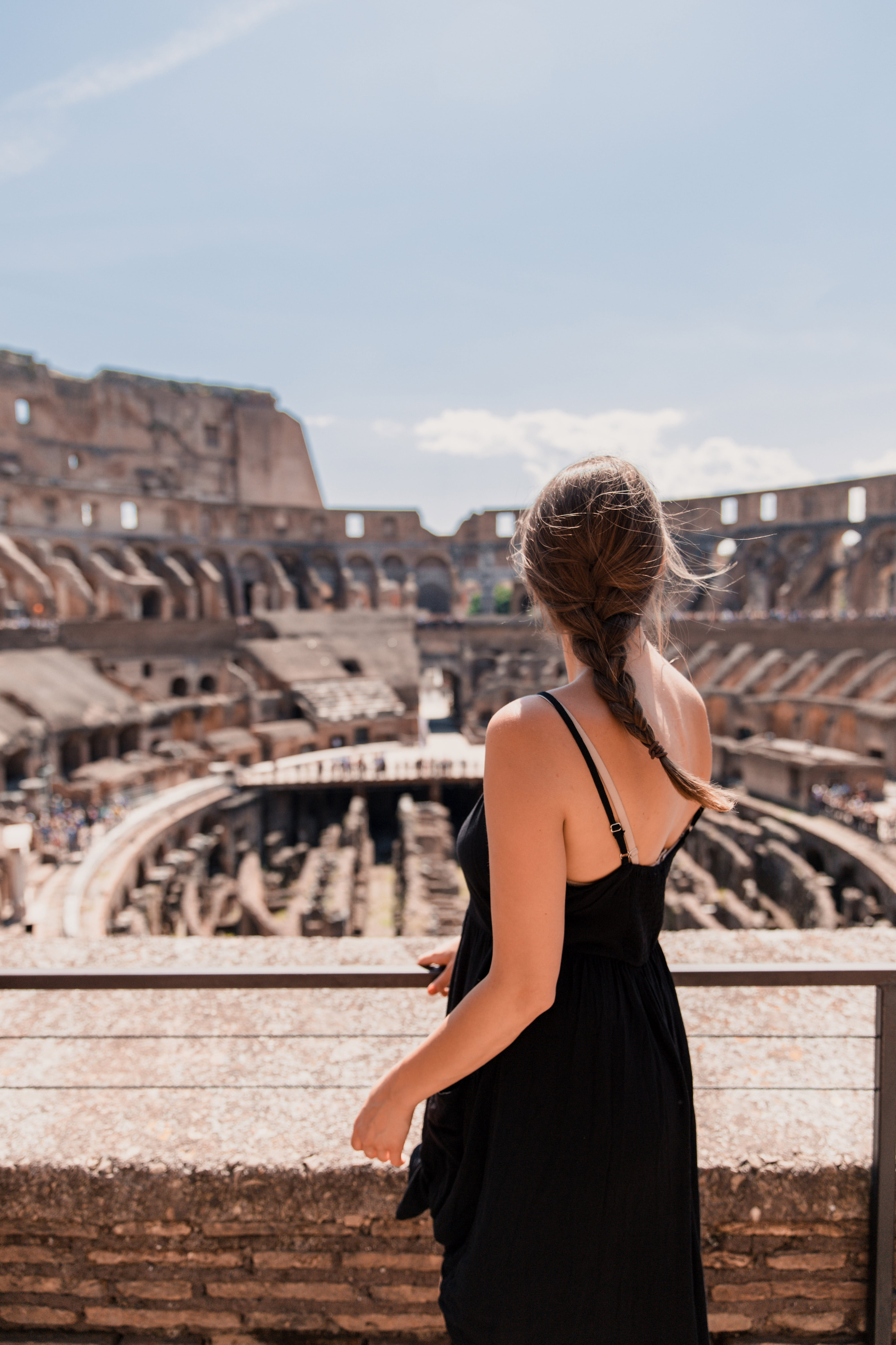 Visiting the Colosseum in Rome | How to Skip the Lines & Gain VIP Top Level Access