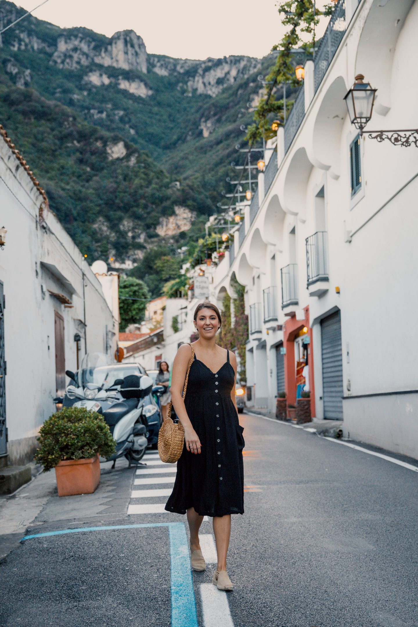 The Only Positano Travel Guide You Need | Top Positano Travel Tips: Getting Around