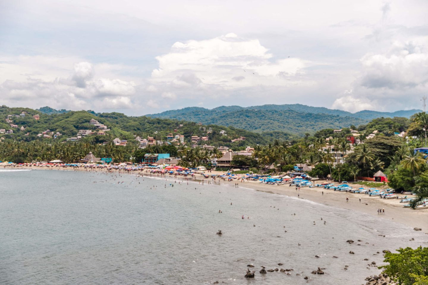 Visiting Sayulita Mexico | Thoughts on Mexico's Chillest Surf Town | Dana Berez