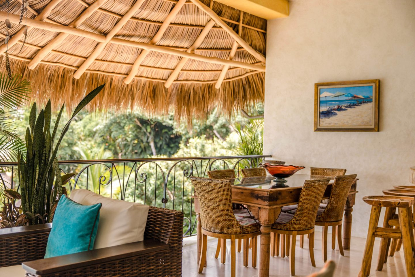 Visiting Sayulita Mexico | Thoughts on Mexico's Chillest Surf Town | Where to Stay Villa Amor