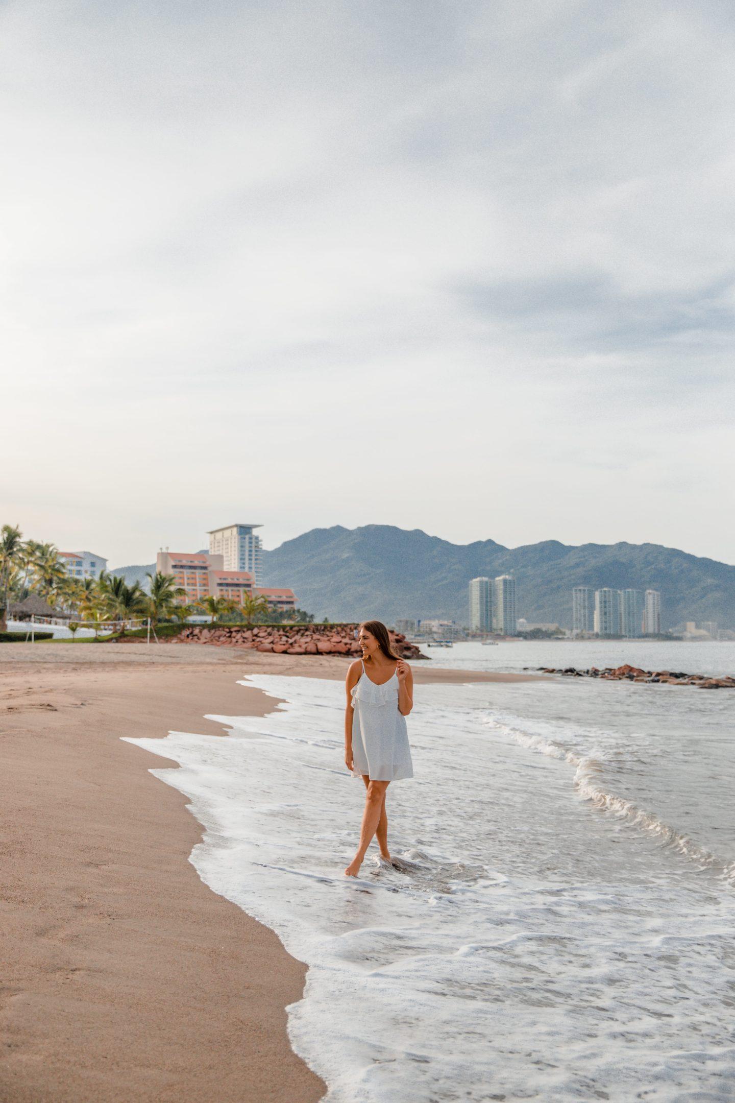 Where to Stay In Puerto Vallarta Mexico | Marriott Puerto Vallarta Hotel review - Dana Berez Travel Guide