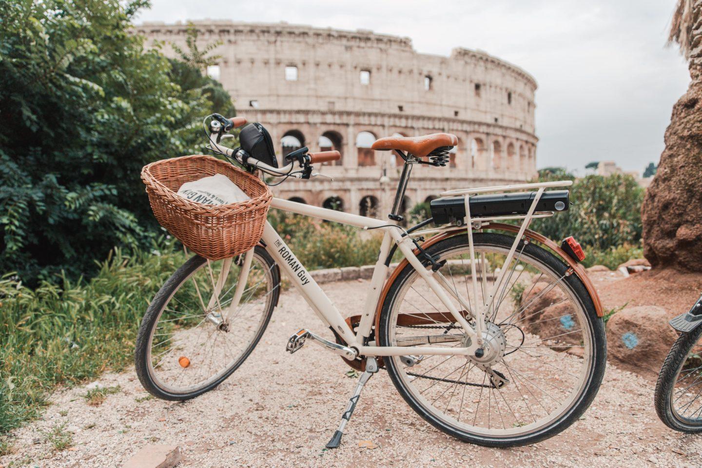 The Tour Guy Rome