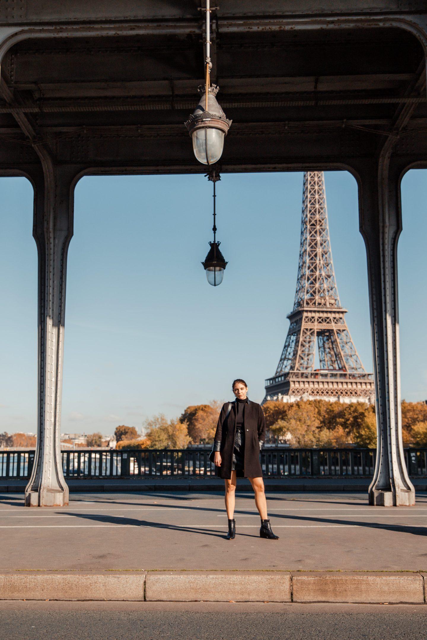 The Best Eiffel Tower Photo Spots | 7 Secret Places to View the Eiffel Tower - Dana Berez