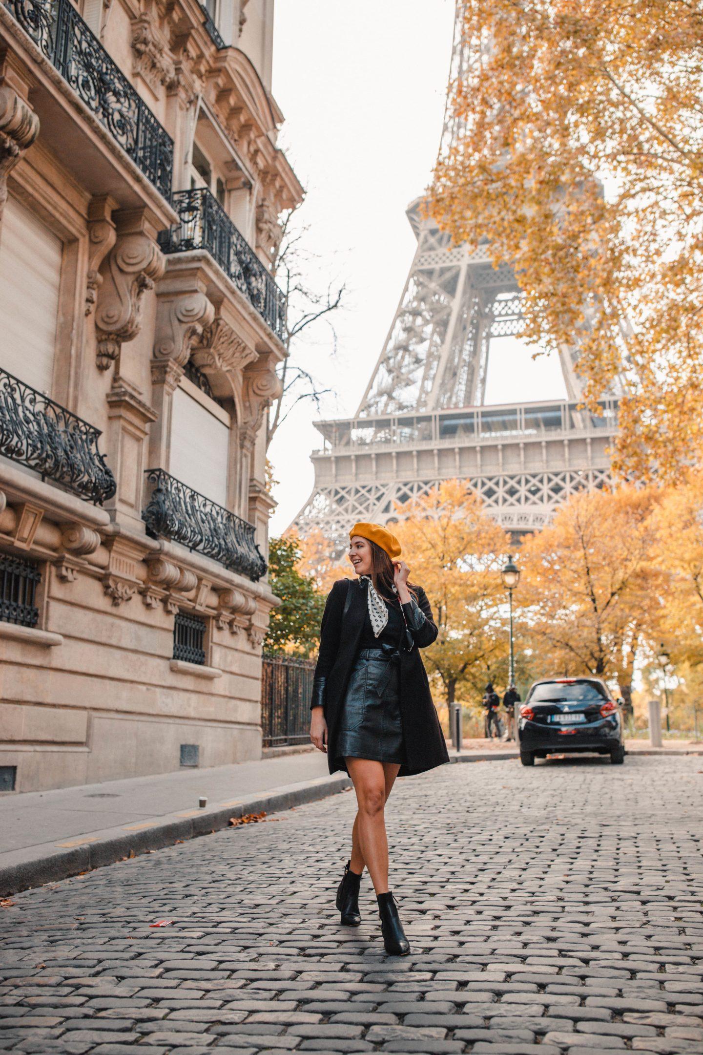 The Best Eiffel Tower Photo Spots   7 Secret Places to View the Eiffel Tower