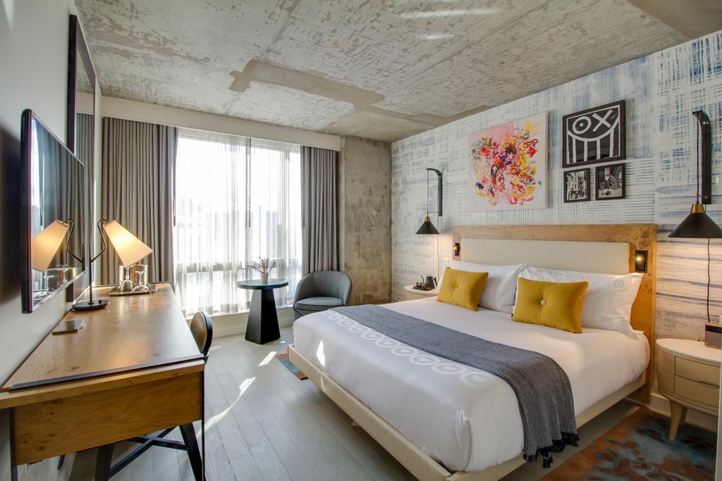 hotel 50 bowery hotel