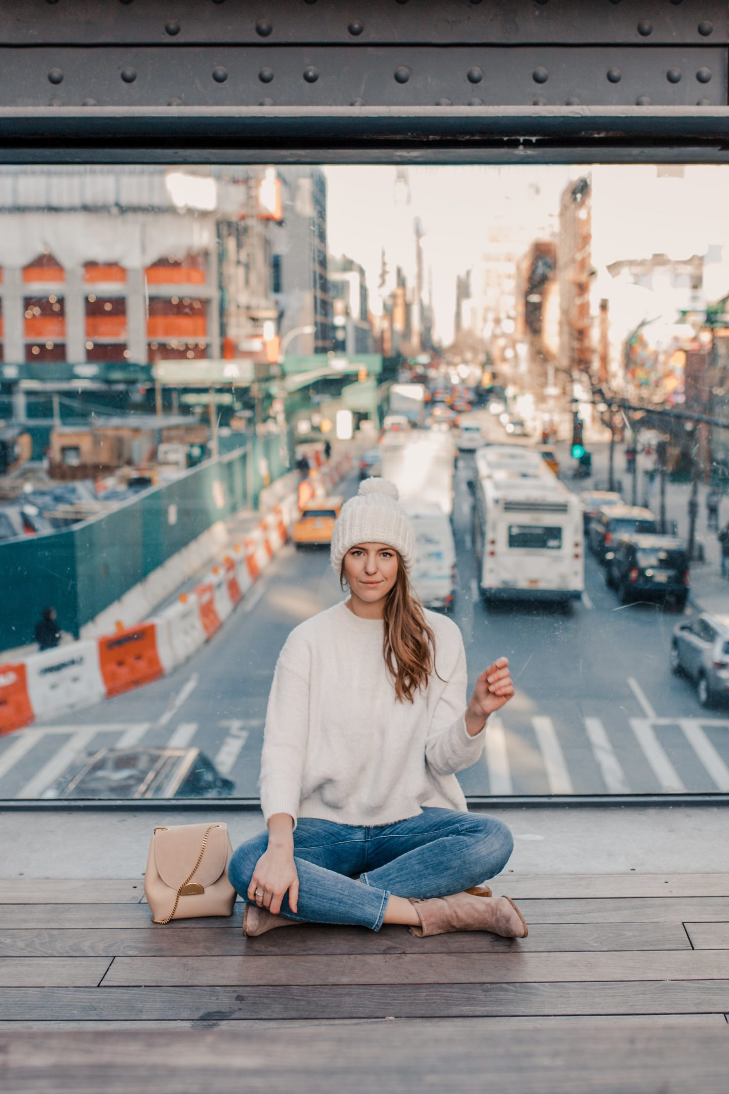 What to Pack for a Trip to NYC | Ultimate NYC Packing List by Season | NYC street style outfits 2019 Dana Berez Packing List