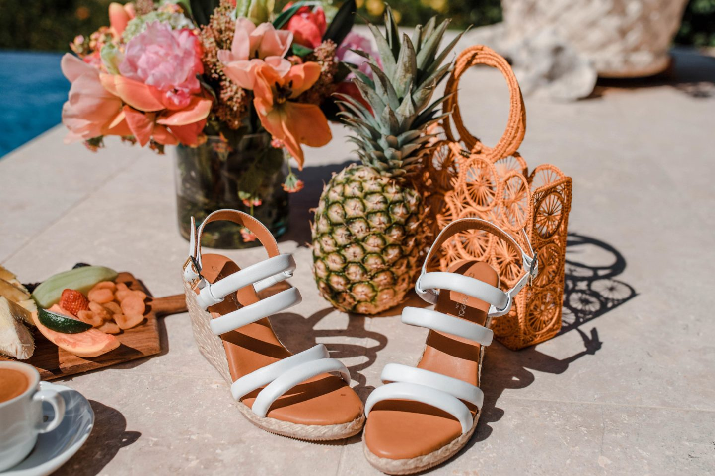 andre assous wedges