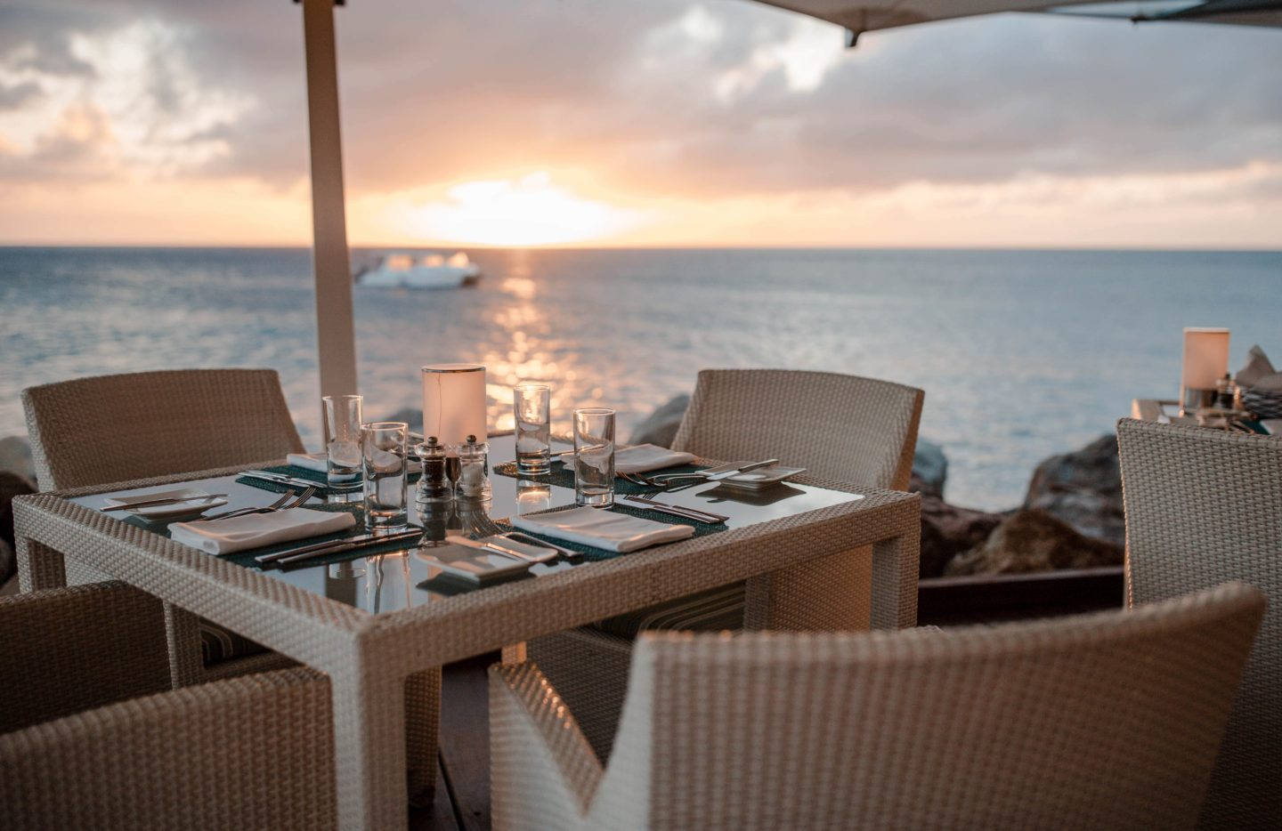Where to Stay in the Caribbean Four Seasons Nevis in St. Kitts and Nevis | Luxury Caribbean Resort - Dana Berez