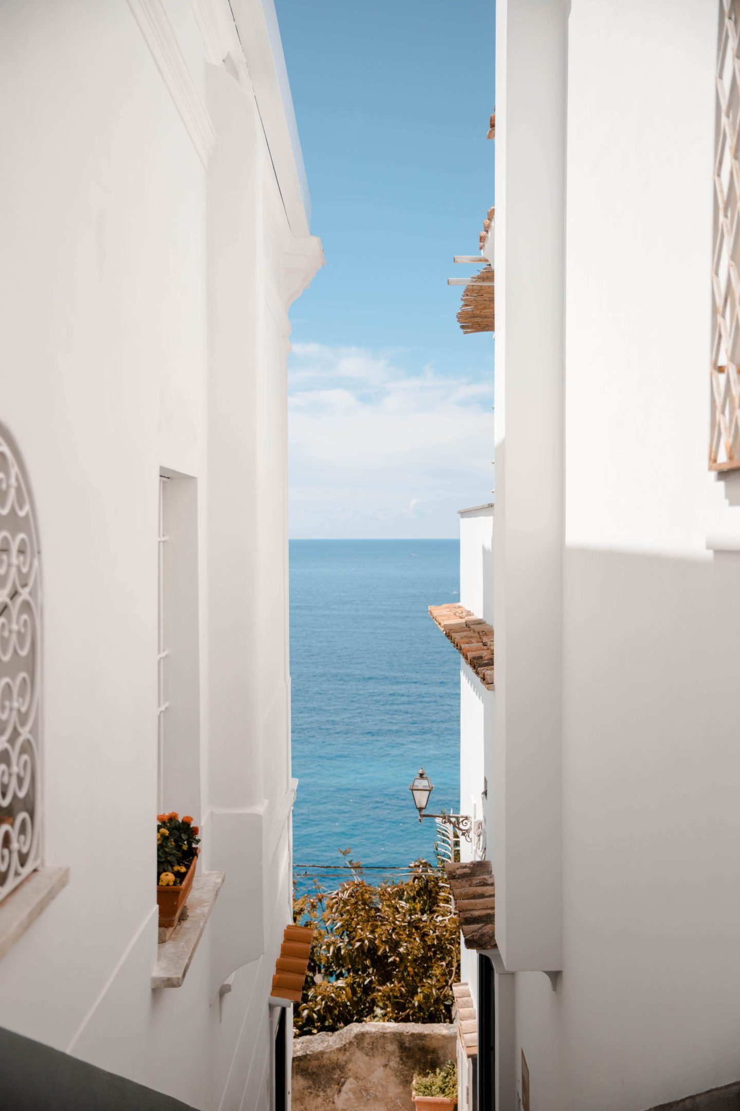 Can you travel to Positano Italy on a Budget?   How expensive is the Amalfi Coast - Dana Berez Positano Travel Guide 2019