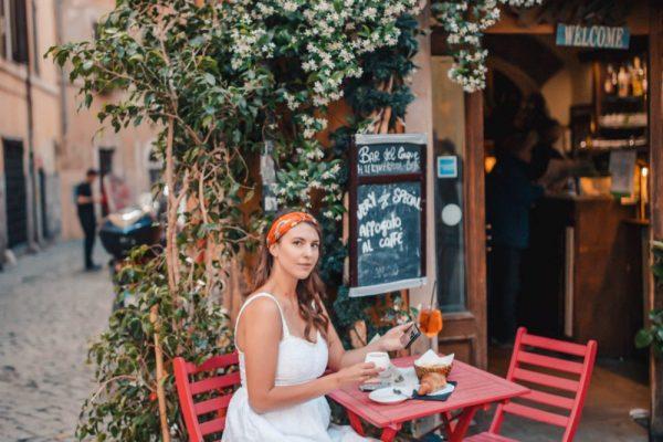 Learning Italian With Rosetta Stone Dana Berez Learn Italian Fast for your trip to Italy