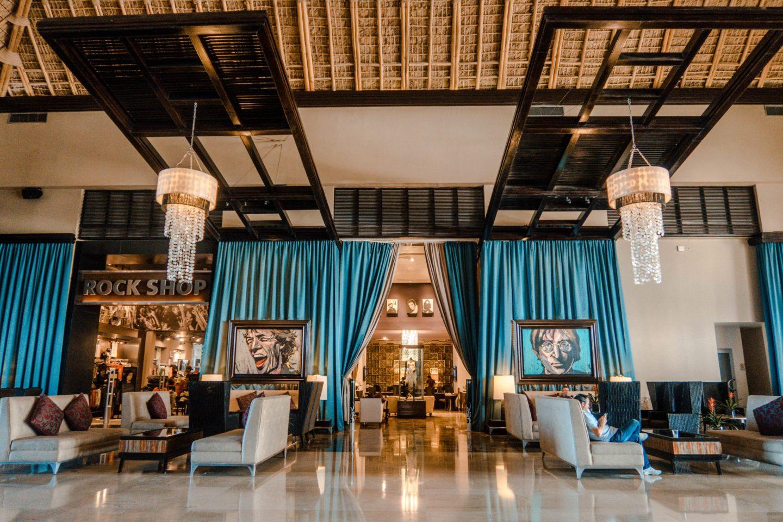 Staying at the Hard Rock Punta Cana Resort Review Dana Berez