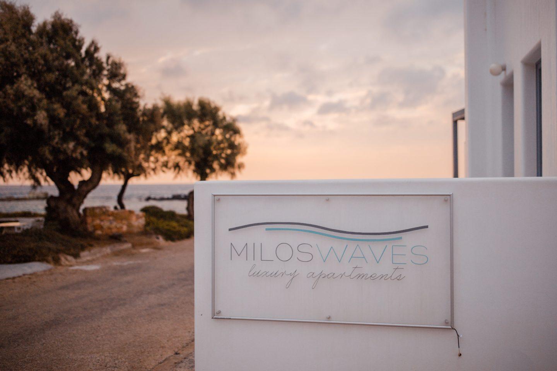 milos waves