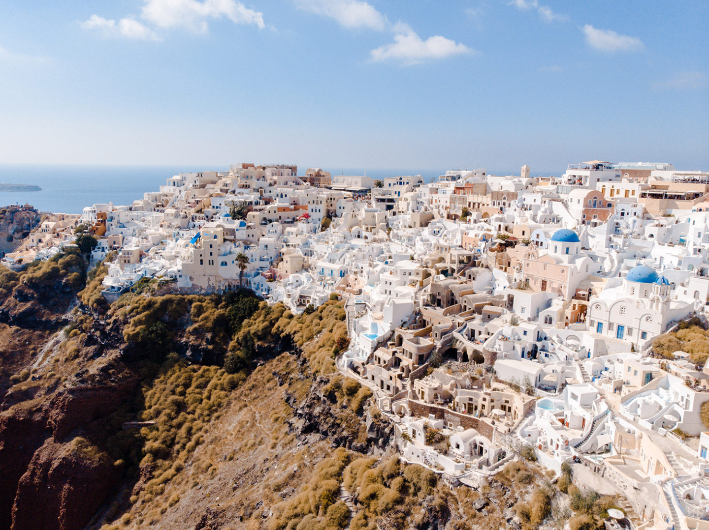 How to Plan a Trip to Greece