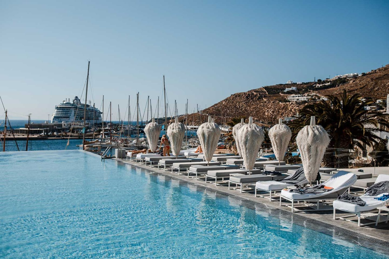 Mykonos Riviera Hotel
