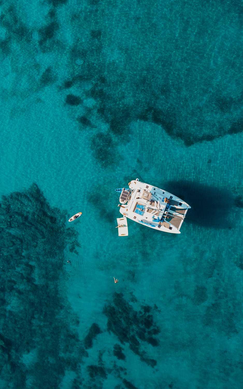Mykonos Boat Tour