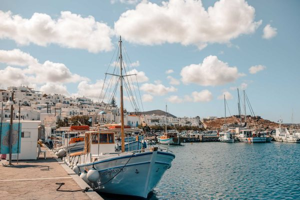 Paros Travel Guide: Exploring the Charm of Naoussa | Paros Greece Photography