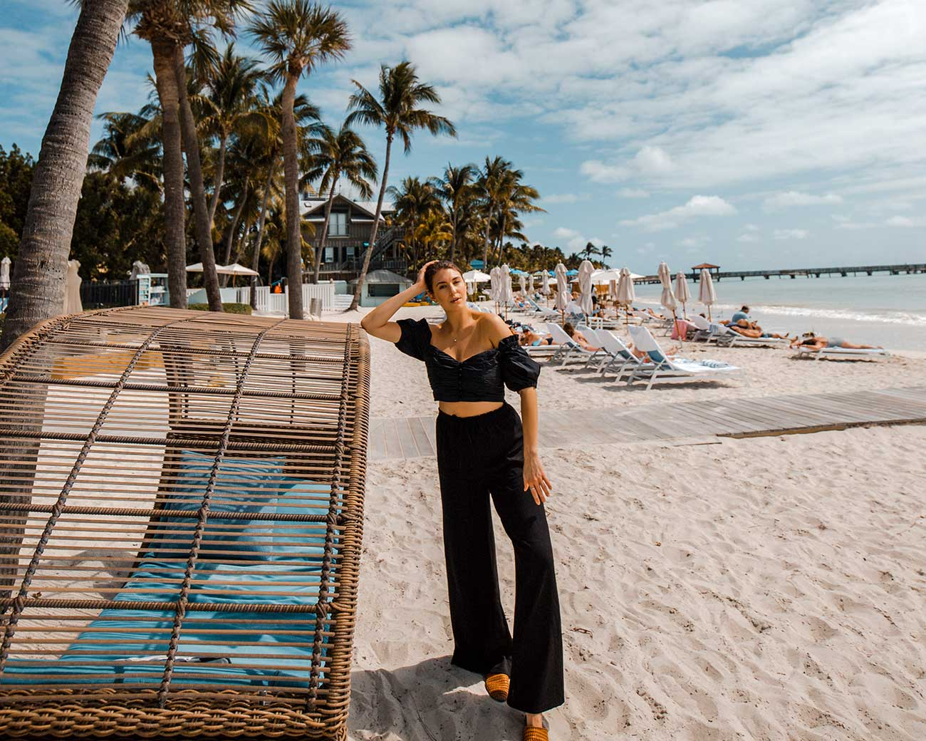 Florida Keys Road Trip Itinerary: Miami To Key West in 5 Days: Key West Travel Guide