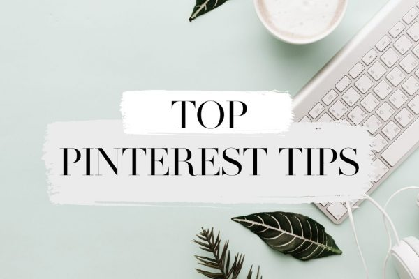 Pinterest Tips for Beginners Dana Berez