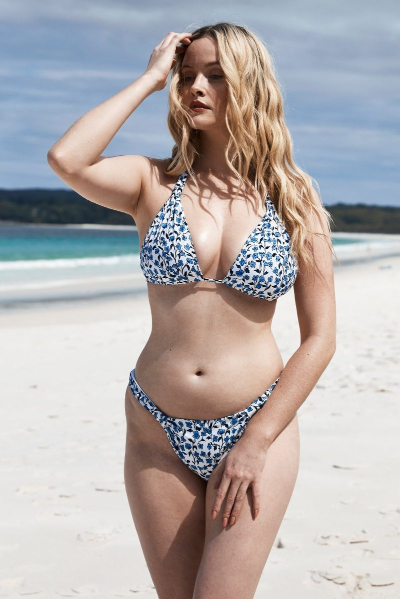 Beach big tits nude Strand