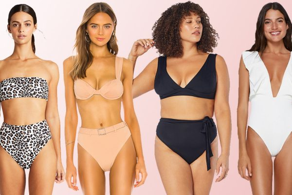 Best Swimsuits for Big Boobs