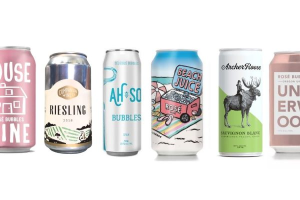 Best Canned Wines to Drink This Summer