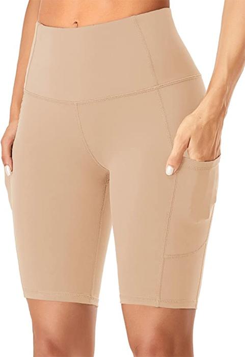 Nude Bike Shorts