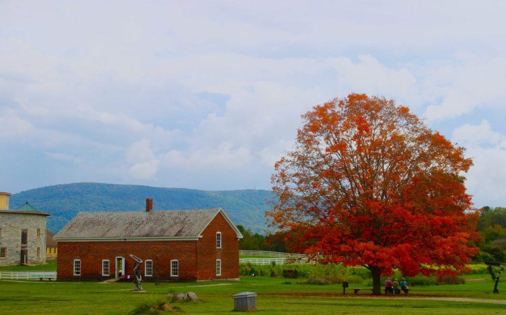 Berkshires