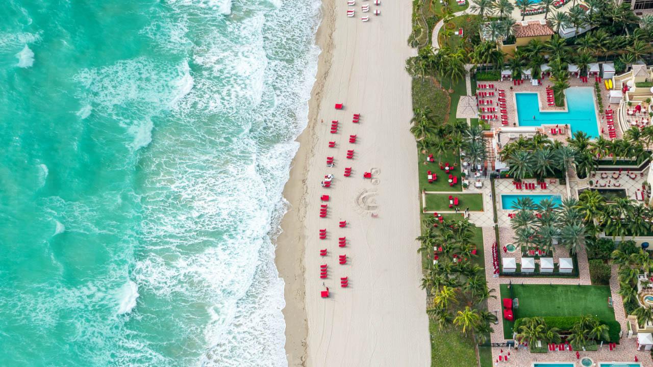 best hotels in Miami