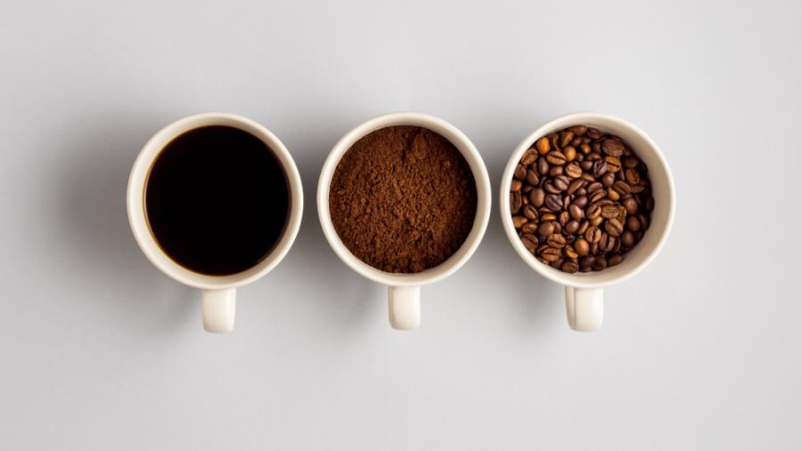 coffee puerto rico