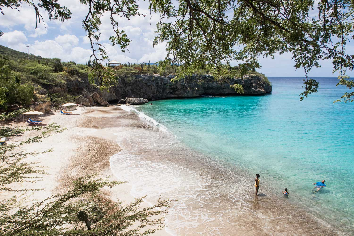 Best Beaches in Curacao 7