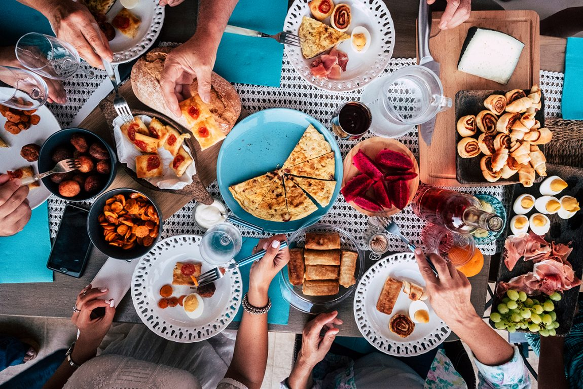 bottomless brunch in nyc