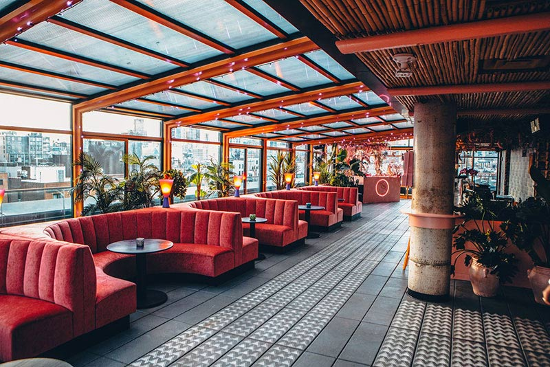 best rooftop bars nyc