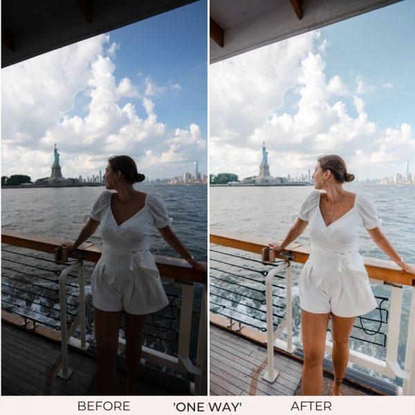 Lightroom presets for instagram
